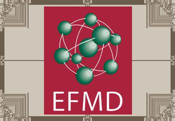 گواهینامه ی عضویت در بنیاد اروپایی توسعه ی مدیریت